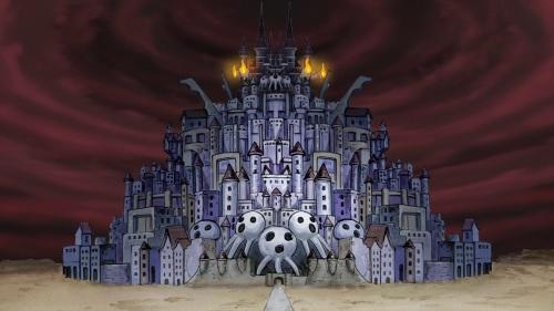 Soul Eater Death City