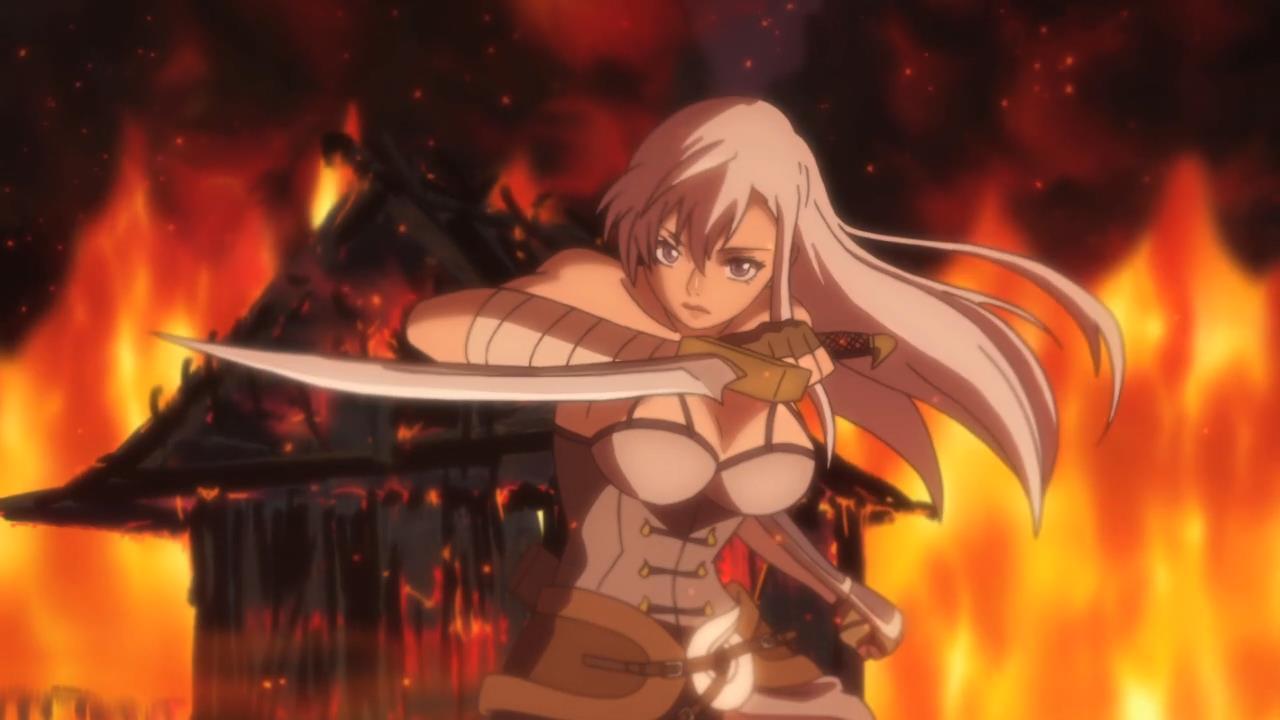 Blade & Soul - Alka