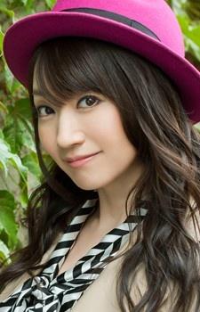 Nana Mizuki seiyu