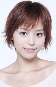Aya Hirano seiyu
