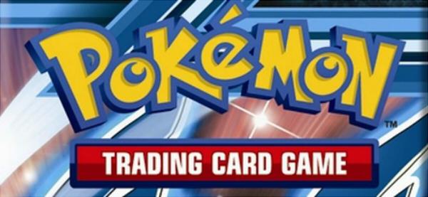 Pokemon, Pokemon Trading Card Game, Logo