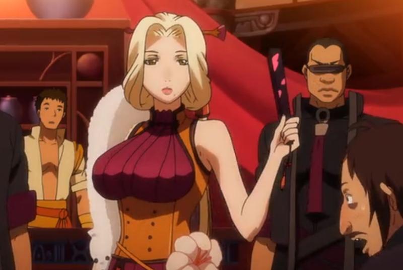 Blade & Soul - Karen