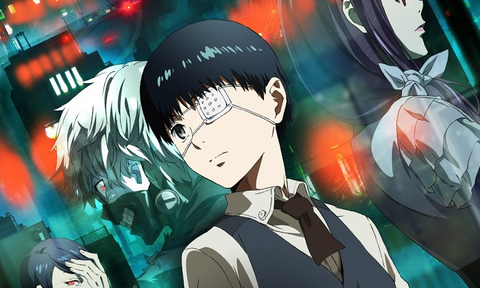 Top 15 Best Supernatural Anime Of All Time Myanimelist Net