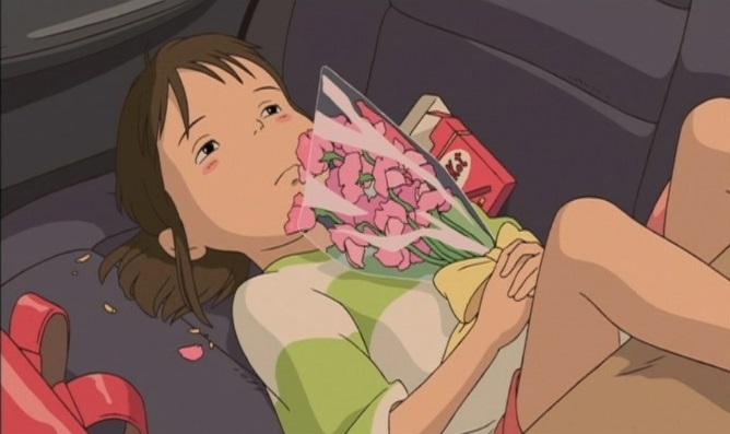 Spirited Away Chihiro ost