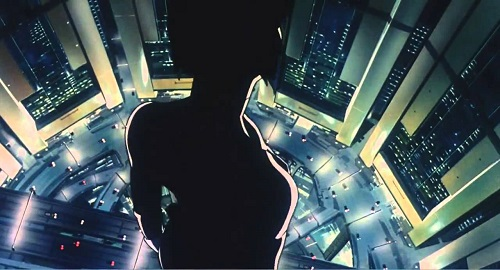 Ghost in the Shell must watch anime classics popular anime classic anime