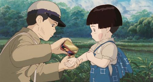 Hotaru no Haka must watch anime classics popular anime classic anime