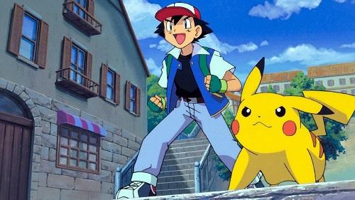 Pokemon must watch anime classics popular anime classic anime