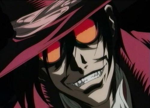 Hellsing must watch anime classics popular anime classic anime