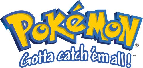 Pokemon, Logo, Gotta Catch Em All