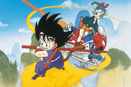 Dragon Ball must watch anime classics popular anime classic anime