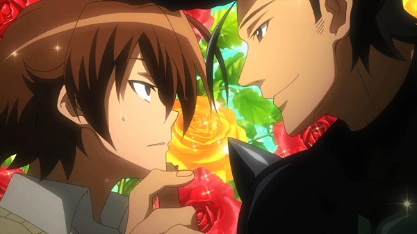 Akame ga Kill! Hot Tatsumi Bulat
