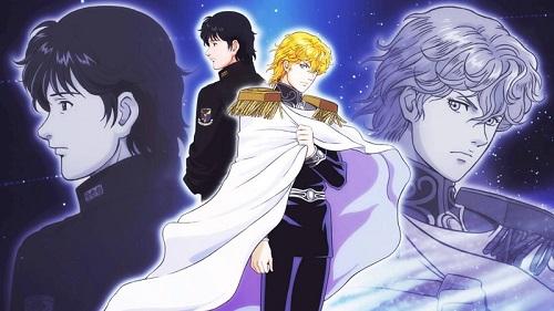 Ginga eiyuu densetsu must watch anime classics popular anime classic anime