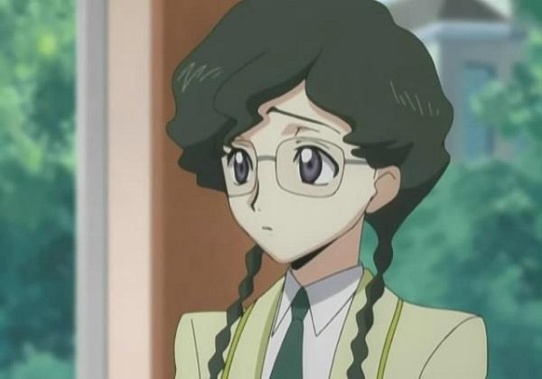 Top 10 Craziest Anime Girls Code Geass: Hangyaku no Lelouch Nina Einstein