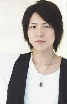 Seiyu: Kamiya, Hiroshi