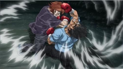 Hajime no Ippo, Ippo Makunouchi,