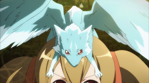Feathered Little Dragon, Pina, Sword Art Online, monster, tamable