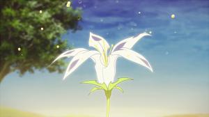 pneuma flower, Sword Art Online