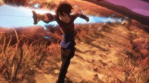 Kirito, Sword Art Online, Sword Skill, SAO, Kazuto Kirigaya
