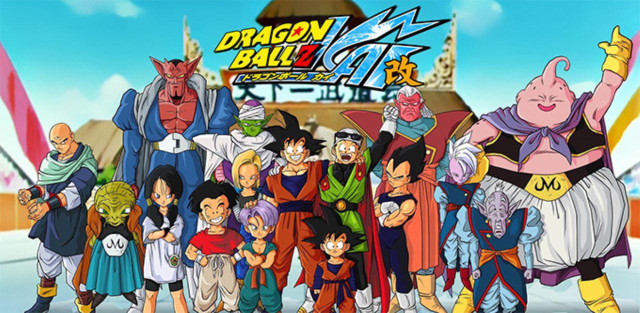 trình tự thời gian truyện dragon ball