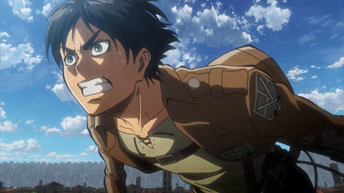 attack on titan shingeki no kyojin OP Best Anime Opening Songs