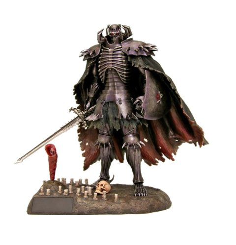 Berserk Art of War No. 304 Skull Knight Birth Ceremony Chapter Figure