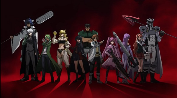 Akame ga Kill!, Night Raid