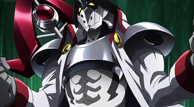 Akame Ga Kill!, Incursio, Tatsumi,
