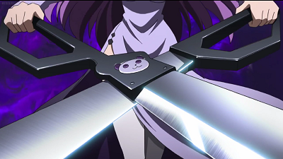 Akame Ga Kill!, Extase, Sheele