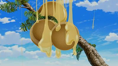 Toriko Food Pancake Fruit
