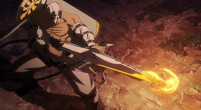 Akame Ga Kill!, Bols, Rubicante