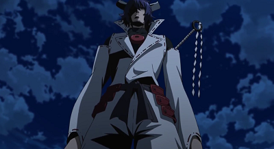 Akame Ga Kill!, Susanoo