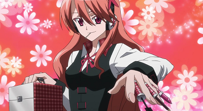 Akame Ga Kill!, Chelsea, Gaea Foundation