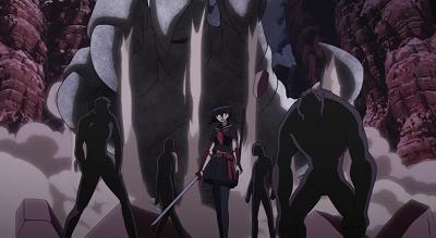 Akame Ga Kill!, Yatsufusa, Kurome
