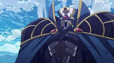 Akame Ga Kill!, Shikoutazer