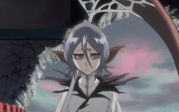 Bleach, Rukia Kuchiki 2