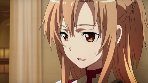 asuna yuuki Sword Art Online Top 20 Anime Girls with Brown Hair