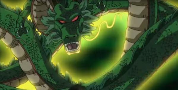Dragon Ball Kai - Eternal Dragon