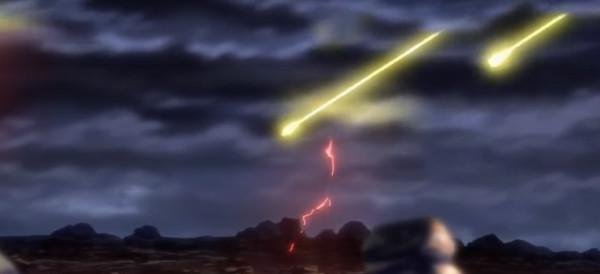 Dragon Ball Kai - Threat
