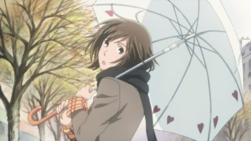 megumi noda nodame cantabile Top 20 Anime Girls with Brown Hair