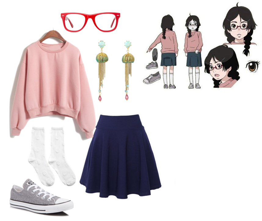 9104266a8 Top 10 Outfits Inspired by Famous Anime Characters - MyAnimeList.net
