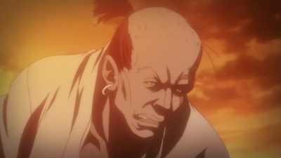 Afro Samurai quotes