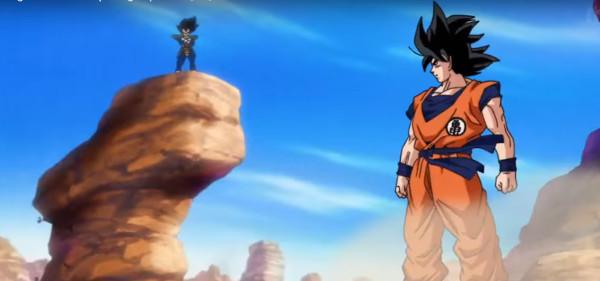 Dragon Ball Kai - Rivals
