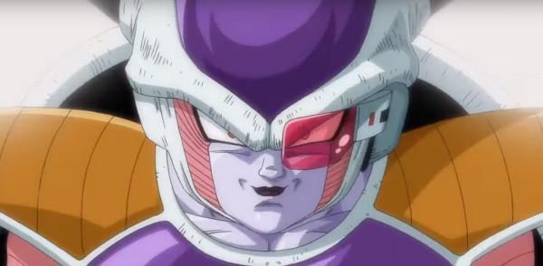 Dragon Ball Kai - Frieza