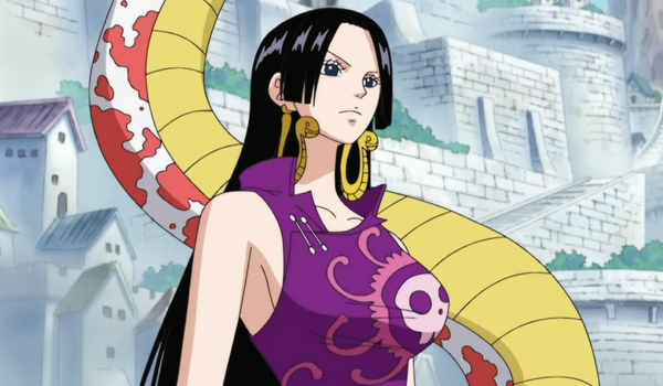 One Piece - Boa Hancock