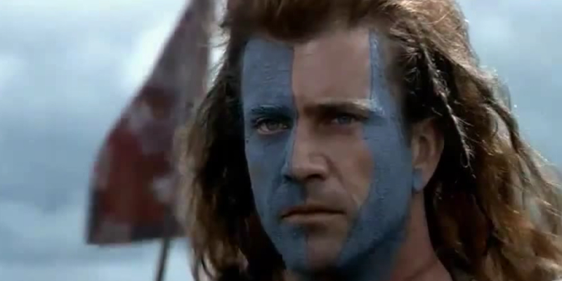 20 .hack facts William Wallace