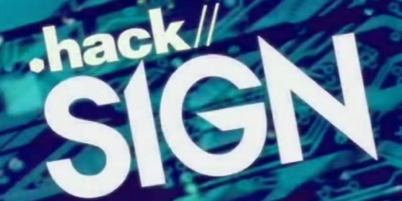 20 .hack facts .hack//sign