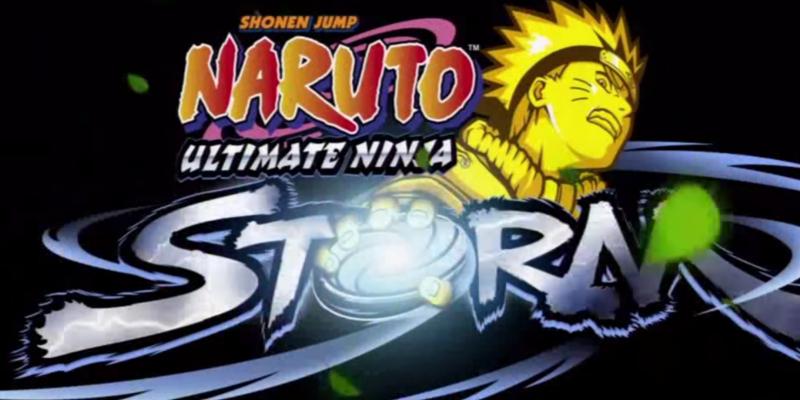 20 .hack facts Naruto Ninja Storm
