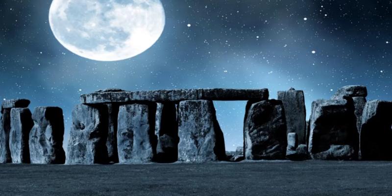 20 .hack facts stone hendge