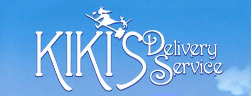 Kiki's Delivery Service logo