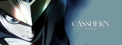 25 Dark Anime Casshern Sins
